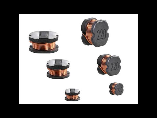 电感充放电的原理-【金磁科技】