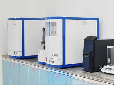 氧含量分析仪