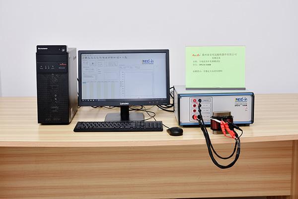 大电流功率电感测试仪