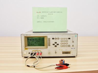 电感测试仪