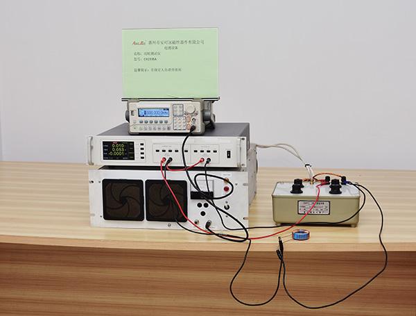 功耗测试仪
