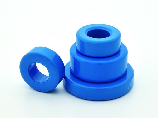 新能源--软磁材料,铁硅铝磁环。