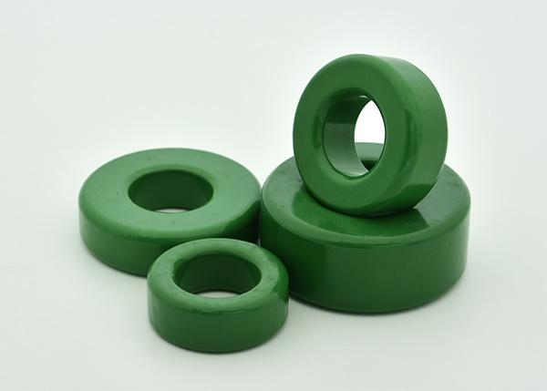 金磁高科告诉您如何提高铁粉芯磁环内阻