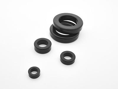 金磁科技浅析铁硅铝磁芯的优势