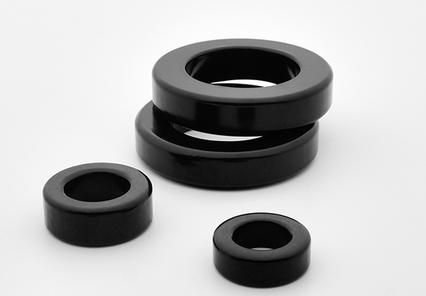 铁硅铝磁芯生产注意事项